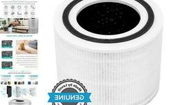 LEVOIT Air Purifier Core P350-RF, 3-in-1 H13 True HEPA Filte