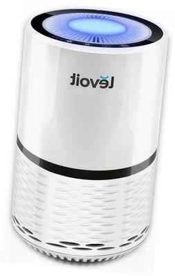 LEVOIT H13 True HEPA Filter Air Purifiers for Allergies and