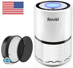 LEVOIT LV-H132 Air Purifier with True HEPA Filter for Home A