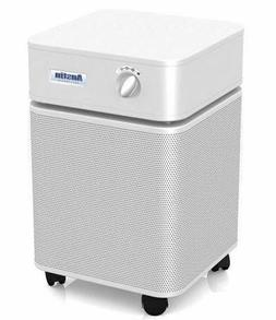 New Healthmate HM-400 HEPA Air Filter Purifier - White - Ful