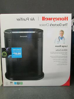 NEW! Honeywell HEPA Allergen Remover HPA200BWM Air Purifier