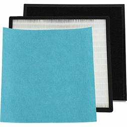 NEW Replacement Pre Hepa and Carbon Filter Pack for Max Clea