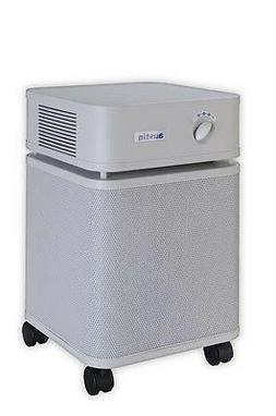 Austin Air Pet Machine HEPA Air Purifier White