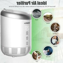 Room Air Purifier HEPA Filter Home Smoke Cleaner Eater Indoo