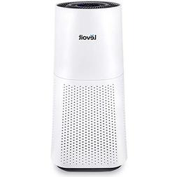 LEVOIT Large Room Air Purifier for Home with True HEPA Filte