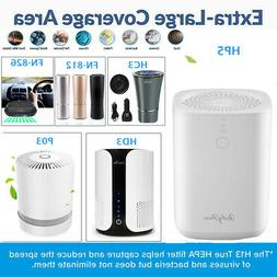 SimPure® Air Purifier for Home with H13 True HEPA Filter Cl