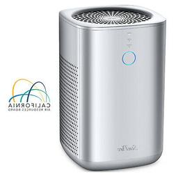 SimPure® HEPA Air Purifier for Allergies Pets, Air Cleaner