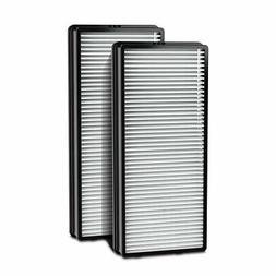 HoMedics Tower Air Cleaner Replacement Filters AT-OFL  2 HEP