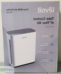 LEVOIT Vital 100 True HEPA Air Purifier Cleaner for Allergie