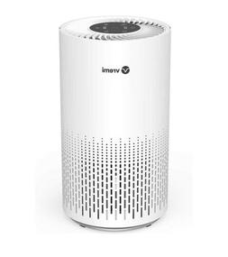 Vremi Large Room Home Air Purifier with True HEPA Filter - A