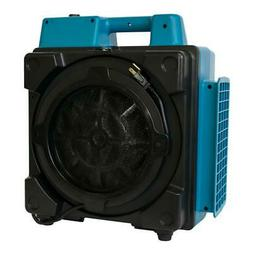 XPOWER X-2580 Commercial 4 Stage Filtration HEPA Purifier Mi