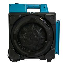 XPOWER X-2580 Professional HEPA Air Scrubber Purifier 4 Stag